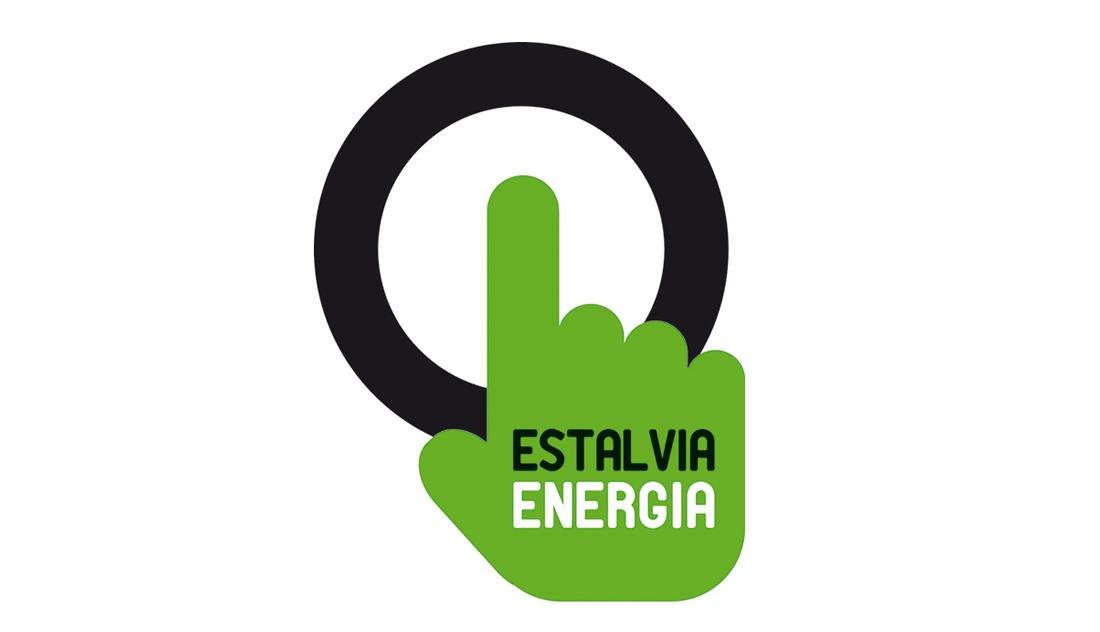 Logotip Estalvi Energia