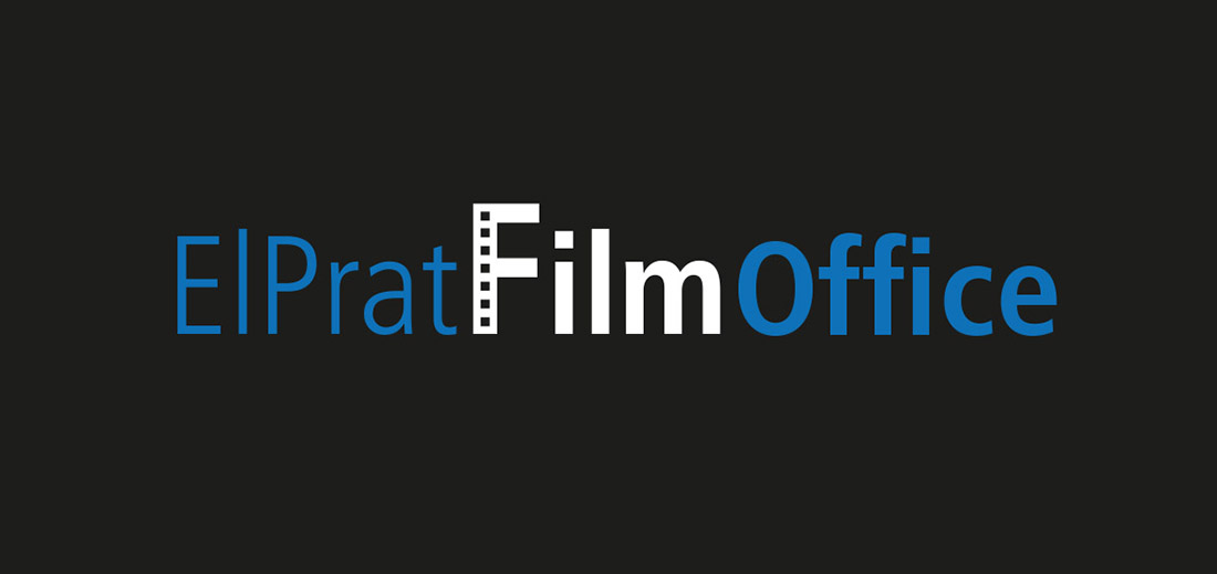Logotip El Prat Film Office